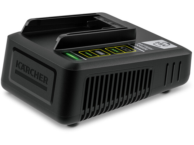 Kärcher Battery Power 18 V Pikalaturi